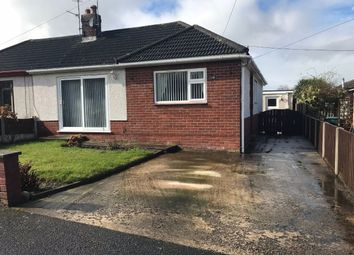 Thumbnail 3 bed bungalow for sale in 6 Hafan Deg, St George, Abergele