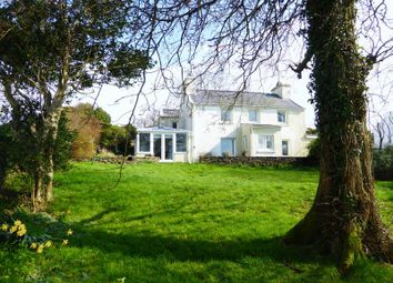 Thumbnail 3 bed cottage to rent in Ballaragh Road, Laxey, Isle Of Man