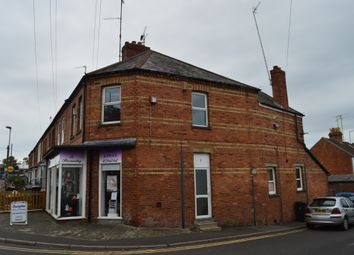 Thumbnail 1 bed flat for sale in Camborne Street, Yeovil