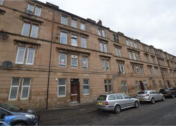 Thumbnail 1 bed flat for sale in 239 Cumbernauld Road, Glasgow