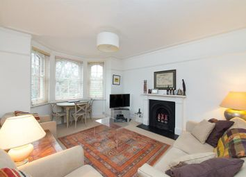 Thumbnail 2 bed flat for sale in Evelyn Mansions, Queen's Club Gardens, London