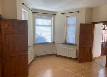 Thumbnail 2 bed end terrace house to rent in High Road, London