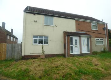 2 bed terraced house for sale in Woodland View, West Rainton, Houghton Le Spring, Tyne & Wear DH4