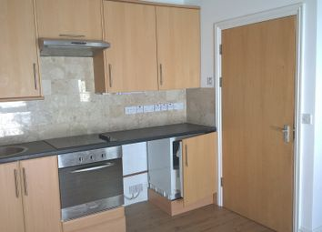 Thumbnail 1 bed flat to rent in Holton Road, Barry