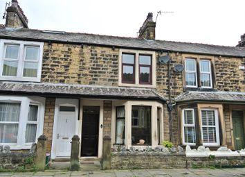 Thumbnail 3 bed terraced house for sale in Baker Street, Lancaster