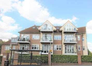 Thumbnail 1 bed flat for sale in Bushey Gate, Bushey Heath, Hertfordshire