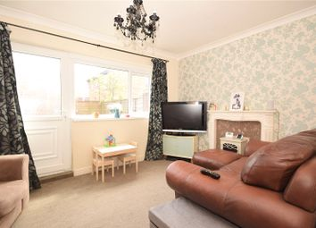 Thumbnail 1 bed terraced house for sale in Half Mile Green, Stanningley, Pudsey, West Yorkshire