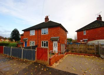2 bed semi-detached house to rent in Tower Crescent, Lincoln LN2
