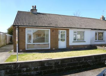 Thumbnail 2 bed bungalow for sale in Pedder Road, Morecambe