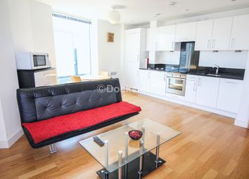 Thumbnail 2 bed flat for sale in Chatham Quays, Dock Head Road, St. Marys Island, Chatham