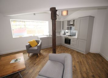 Thumbnail 2 bed flat for sale in Hollins Mills Hollins Road, Todmorden