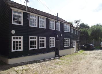 Thumbnail 2 bed detached house to rent in North Road, Havering-Atte-Bower, Romford