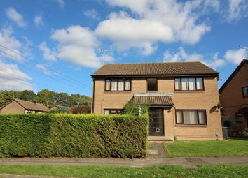 Thumbnail 1 bed flat for sale in Tarn Drive, Poole