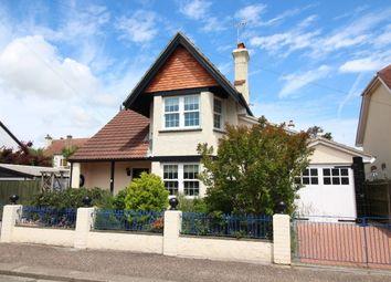 Thumbnail 4 bed detached house to rent in Tennyson Road, Bognor Regis