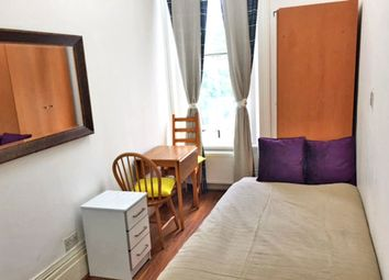 Thumbnail Room to rent in Finborough Road, Chelsea, London
