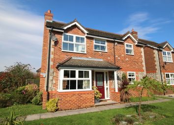 Thumbnail 3 bed detached house for sale in Sheridan Gardens, Whiteley, Fareham