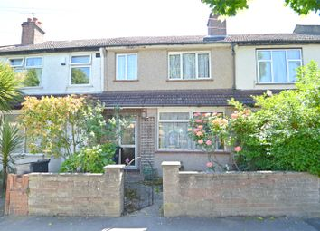 Thumbnail 3 bed terraced house for sale in Grenaby Avenue, Croydon