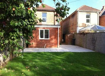 Thumbnail 6 bed property to rent in Osborne Road, Winton, Bournemouth