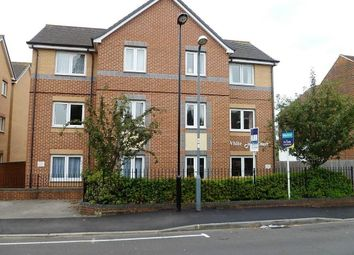 Thumbnail 1 bedroom flat to rent in St. Edmunds Road, Southampton