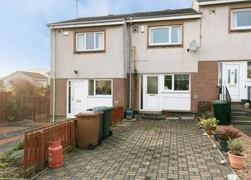 Thumbnail 2 bed terraced house for sale in Howden Hall Loan, Edinburgh