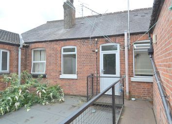 Thumbnail 2 bedroom flat to rent in Field Street, Shepshed, Loughborough