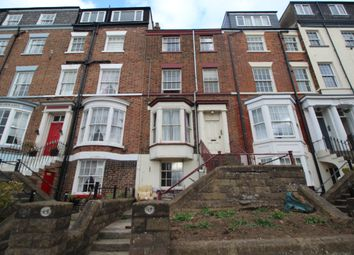 5 bed terraced house for sale in North Marine Road, Scarborough, North Yorkshire YO12