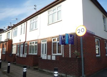 Thumbnail 1 bedroom flat to rent in New Road, North End, Portsmouth