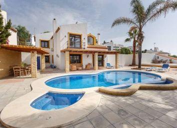 Thumbnail 4 bed villa for sale in Casares Playa, Bahia De Casares, Andalucia, Spain