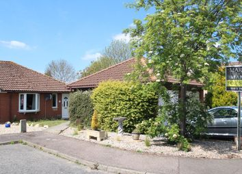 2 bed semi-detached bungalow for sale in Grantchester Place, Kesgrave, Ipswich IP5