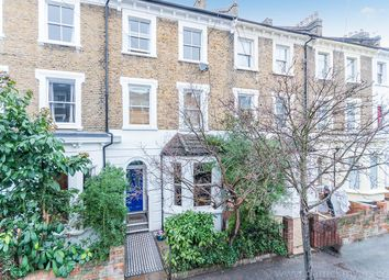 Thumbnail 5 bed terraced house for sale in Maude Road, London