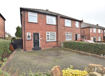Thumbnail 3 bed semi-detached house for sale in Silver Royd Hill, Farnley, Leeds