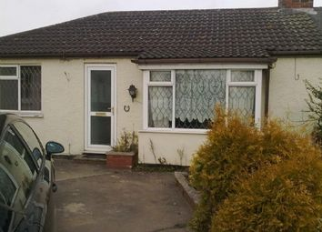 Thumbnail 2 bed bungalow to rent in Rivelin Place, Scunthorpe