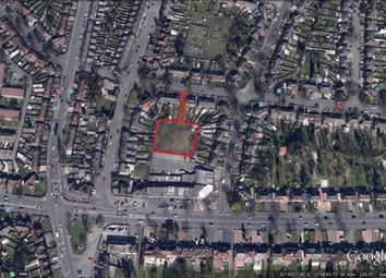 Thumbnail Land for sale in Tame Street, Walsall