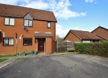 Thumbnail 1 bed property for sale in Wights Walk, Basingstoke