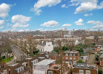 Thumbnail 2 bedroom flat for sale in Buttermere Court, Boundary Road, London, St John's Woods, Swiss Cottage