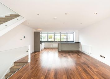 Thumbnail 4 bed end terrace house for sale in King Henrys Road, London