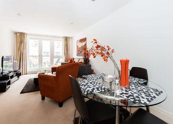 Thumbnail 2 bed flat to rent in Garland House, Royal Quarter, Seven Kings Way, Kingston Upon Thames