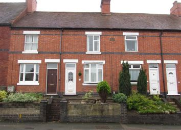 Thumbnail 3 bed end terrace house to rent in Amington Road, Tamworth, Staffordshire