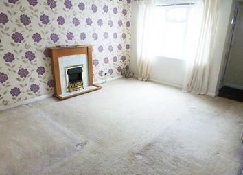 Thumbnail 1 bedroom maisonette to rent in Poppyfields, Welwyn Garden City
