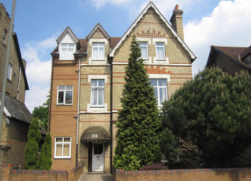 Thumbnail 1 Bed Flat To Rent In Crystal Palace Park Road Sydenham