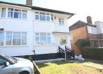Thumbnail 3 bed semi-detached house to rent in Riverdene, Edgware, Middlesex