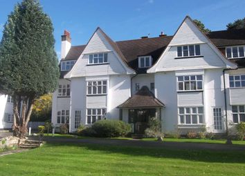 Thumbnail 2 bed flat to rent in Ditton Close, Thames Ditton