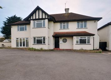 Thumbnail 7 bed detached house to rent in Swakeleys Road, Ickenham