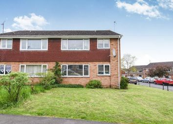 Thumbnail 2 bed maisonette for sale in Harvey Road, Evesham, Worcestershire