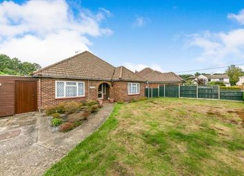 Thumbnail 3 bedroom bungalow for sale in West End, Surrey, United Kingdom