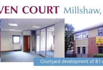 Thumbnail Office for sale in Craven Court, Beeston, Leeds