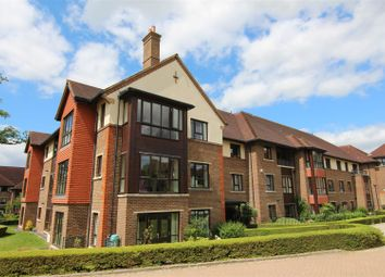 Thumbnail 2 bedroom flat for sale in Ditchling Common, Burgess Hill