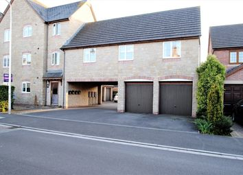 Thumbnail 2 bed flat for sale in Jubilee Way, St Georges, Weston Super Mare