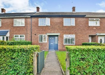 3 bed terraced house for sale in Epping Drive, Sale, Greater Manchester M33