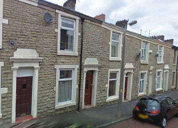 Thumbnail 2 bedroom terraced house to rent in Maria Street, Darwen, Blackburn